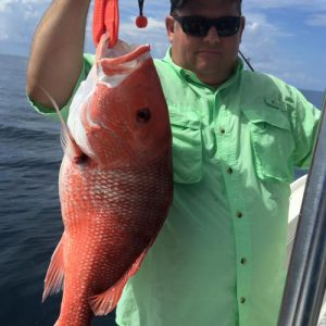St. George Island Fishing